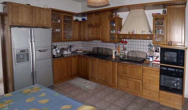 Produzione cucine in legno cerea - Mobili in stile cerea ...
