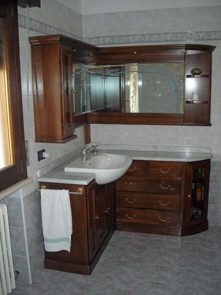 Mobili da Bagno: produzione mobili bagno