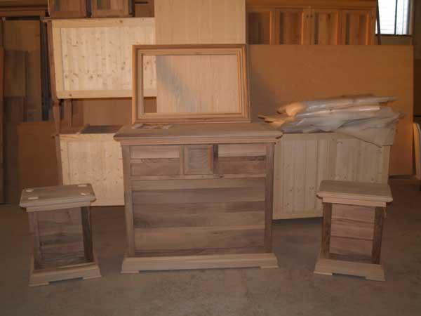 Produzione camere da letto in legno - Camere da letto in legno ...